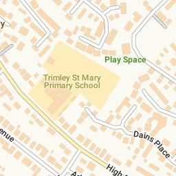What you need to know about St Mary's Close in the village of Trimley St  Mary